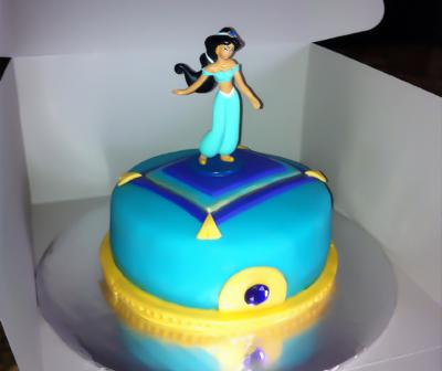 Fondant Cake Design Rosemount : Fondant Cakes - Sweet Designs