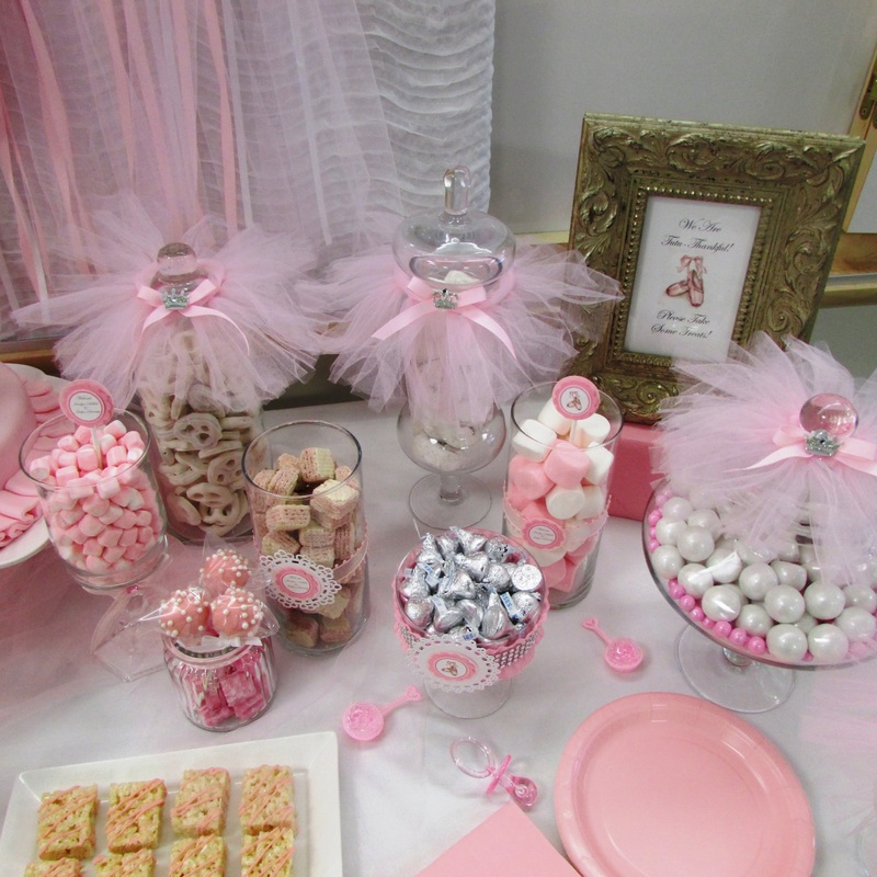 sweets tables sweet designs